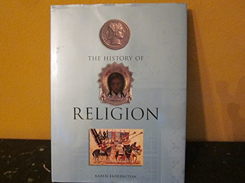 9780760726952: The History of Religion