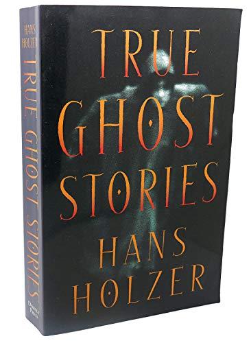 9780760727348: True Ghost Stories