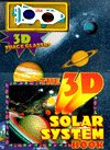 9780760728079: The 3D Solar System Book