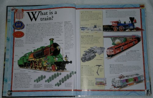 9780760728406: Trains