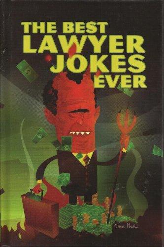 9780760728871: Best Lawyer Jokes Ever