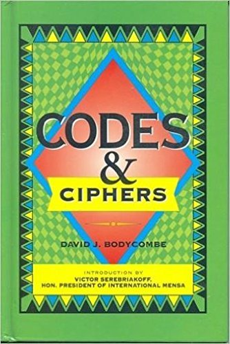 Codes & ciphers: Bodycombe, David J