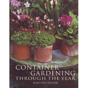 9780760729748: Container gardening through the year