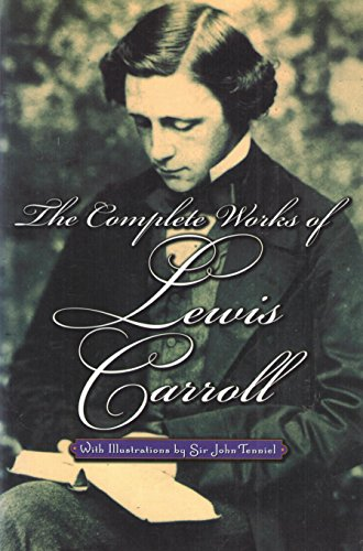 9780760730010: The Complete Works of Lewis Carroll