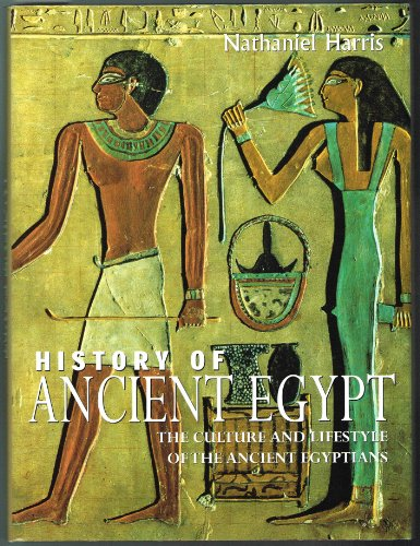 9780760730836: The history of ancient Egypt