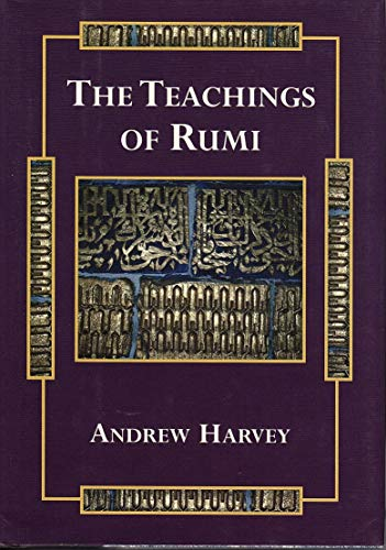 9780760731307: The Teachings of Rumi