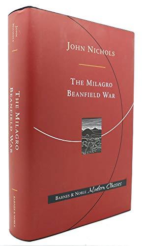 9780760731413: The Milagro Beanfield War
