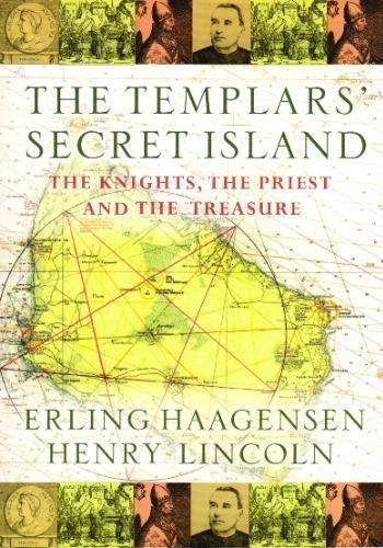 9780760732069: The Templar's Secret Island , The Knights, The Priest and the Treasure (Bornholm, Denmark )