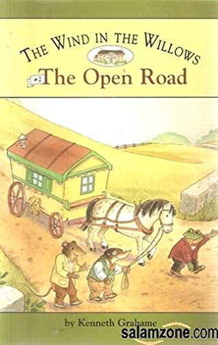 9780760732151: The Open Road (Wind in the Willows, #2)