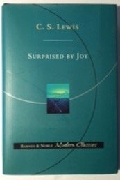 9780760732212: Surprised by joy: The shape of my early life