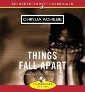 9780760732298: Things Fall Apart - Unabridged