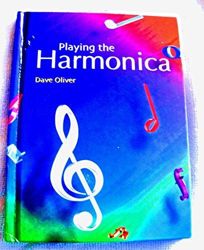 9780760732854: Playing The Harmonica