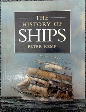 9780760732892: The History Of Ships