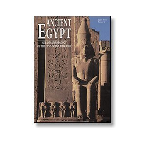 9780760732915: Ancient Egypt: Art and archaeology of the land of the pharaohs