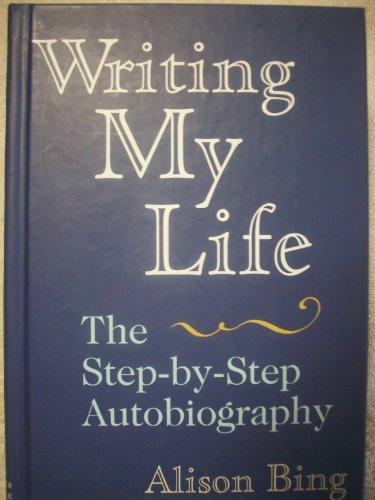 Writing My Life: Alison Bing