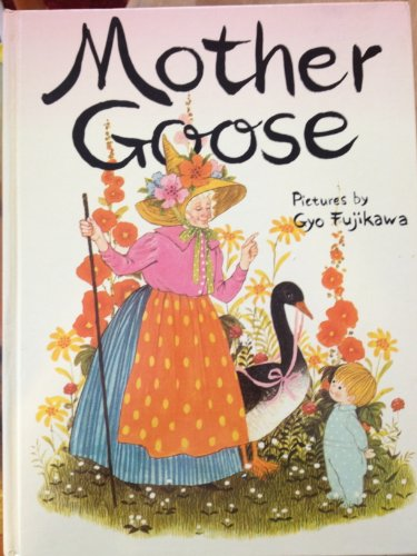 9780760733998: Mother Goose