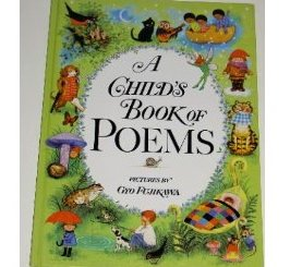 9780760734001: A Child's Book of Poems