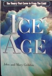 Ice Age: The Theory That Came In: John and Mary
