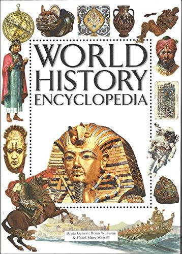 9780760734353: World History Encyclopedia
