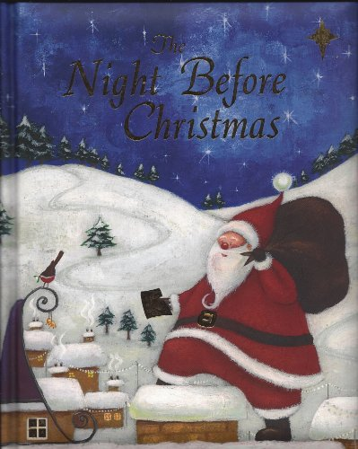 The Nigth Before Christmas,: Autorenkollektiv