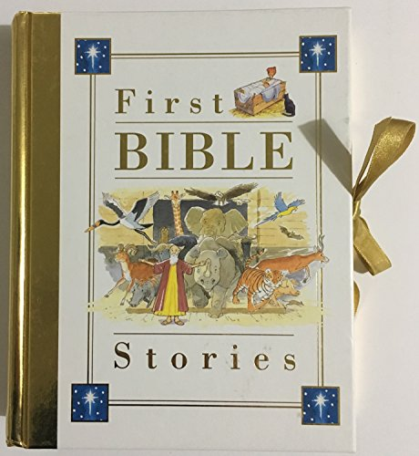 9780760734520: First Bible Stories