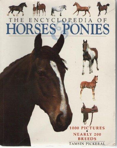 9780760734575: The Encyclopedia of Horses & Ponies