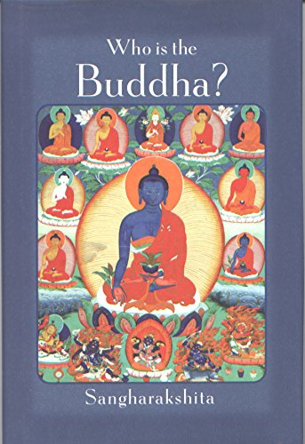 9780760735657: Who Is the Buddha