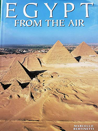 9780760735879: Egypt From The Air