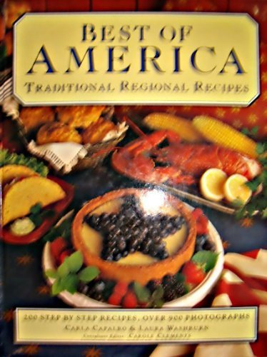 9780760736418: Best of America