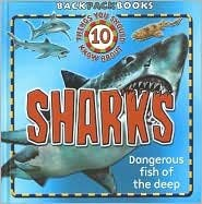 10 things You Should Know About: Sharks: Steve Parker