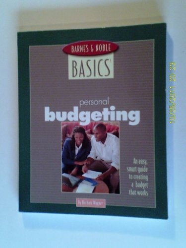 personal budgeting an esay smart guide to creating a budget that