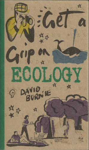 9780760737446: Get a Grip on Ecology