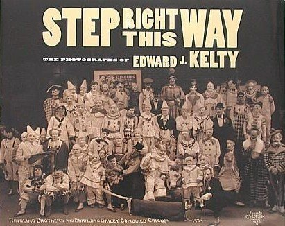 9780760737842: Step Right This Way: The Photographs of Edward J. Kelty