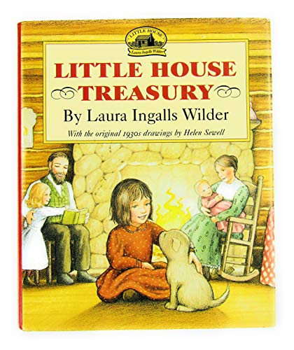9780760738009: Little House Treasury
