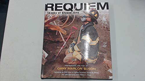 Requiem: Images of Ground Zero