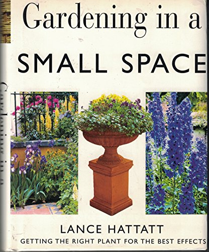 9780760738177: Gardening in a small space