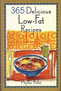 9780760739259: 365 Delicious Low-Fat Recipes