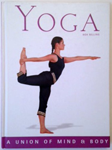 Yoga (Health and well-being series): Noa Belling