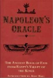 Napoleons Oracle The Ancient Book of Fate: Judy Hall