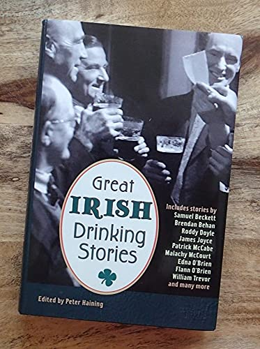 9780760740262: Great Irish Drinking Stories