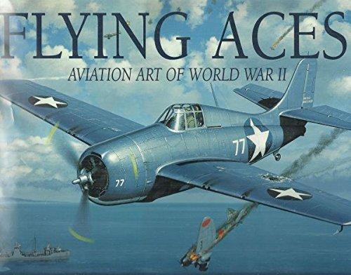 9780760741160: Flying Aces: Aviation Art of World War II