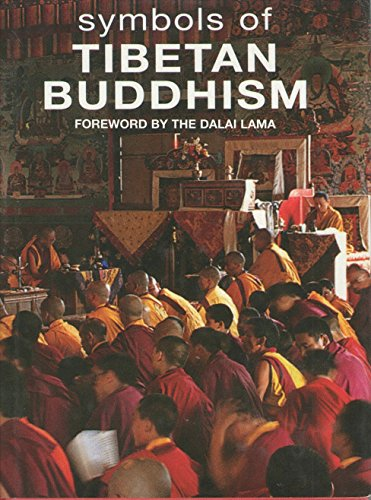 9780760742365: Title: Symbols of Tibetan Buddhism Symbols of religion se