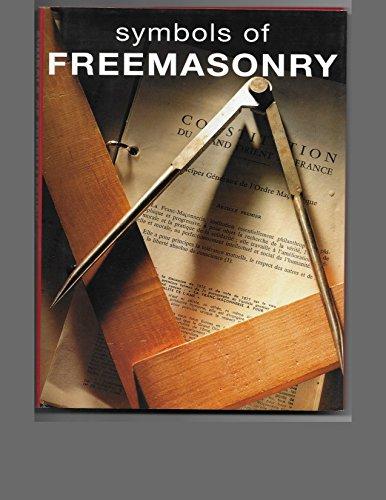 9780760742372: Symbols of Freemasonry