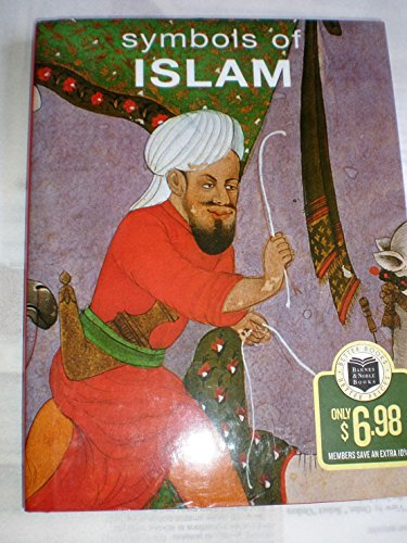 9780760742389 Symbols Of Islam Symbols Of Religion Series