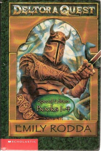 9780760742495: Deltora quest: Books 1-4