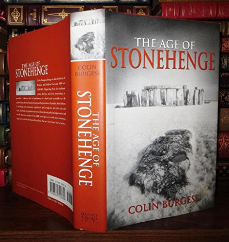 9780760742839: The Age of Stonehenge