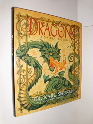shuker karl - dragons natural history - AbeBooks