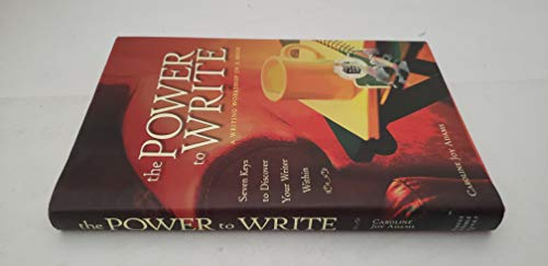 9780760745816: The Power to Write