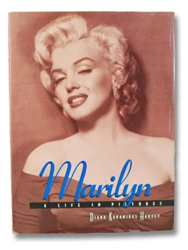 9780760746202: Marilyn: A Life in Pictures