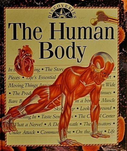 9780760746370: Discoveries: The Human Body